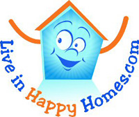 Live in Happy Homes