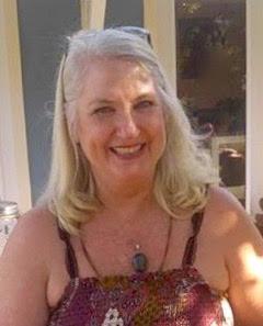 Cheryl Scott
