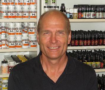 Dr. Scott Werner